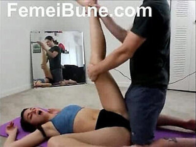 Caught Fucking At The Gym With Her Instructor | -caught-fitness-