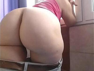 Fat ass amateur webcam show | -amateur-huge ass-huge tits-webcam-