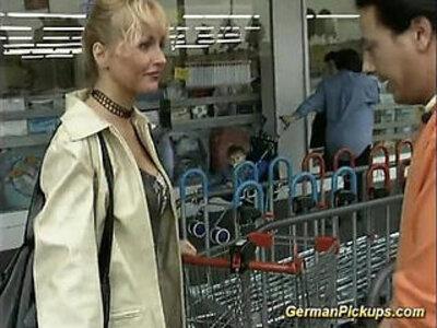 german MILF pickup for anal sex | -anal-german-pickup-public-
