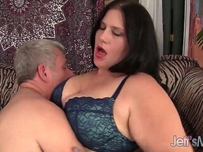 Beautiful BBW Becky Butterfly loves riding fat dicks | -bbw-beautiful-cum in mouth-dick-fat-love-