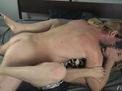 Son forces mom to fuck him fifi foxx and cock ninja | -cock-drunk-mom-son-