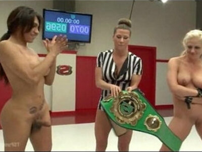 Holly Heart vs Jessy Dubai | -wrestling-
