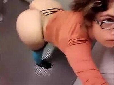 Big Ass Girl | -big ass-girl-twerk-