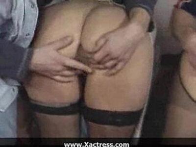 German classic filthy mature woman gangbang   -classic-gangbang-german-group-mature-woman-