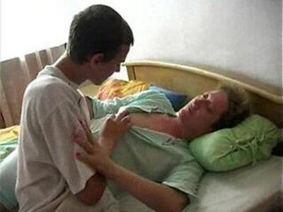 Ludmila horny granny   -granny-horny-young teen-