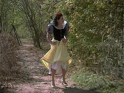 XXX Snow White | -german-white chick-