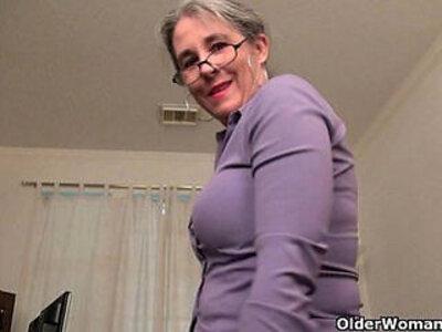 Best of American grannies | -american-