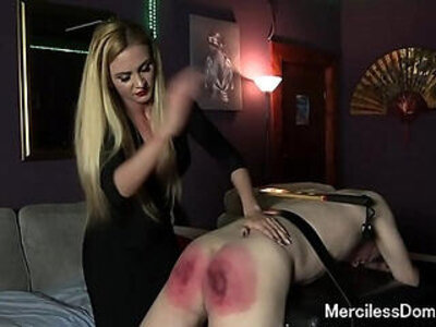 A Classic Spanking | -classic-pain-spanking-