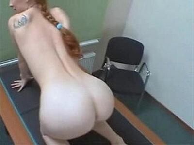 milena lisicina russian redhead goddess loves anal   -anal-goddess-love-redhead-russian-