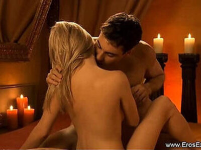 Euro Blonde Loves Anal With Lover | -anal-blonde-exotic-indian-love-