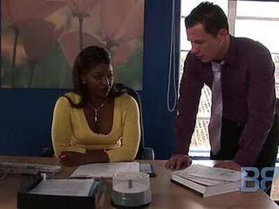 Sexy Jasmine Webb fucking cock with her boss at work | -boss-cock-sexy-squirt-