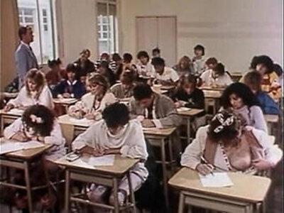 Susana traverso Las colegialas se divierten | -german-