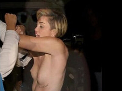 Miley Cyrus Nude the Full | -celebrity-nudity-