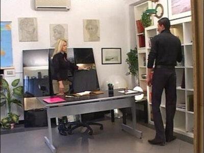 Im your boss fuck my pussy | -boss-italian-pussy-