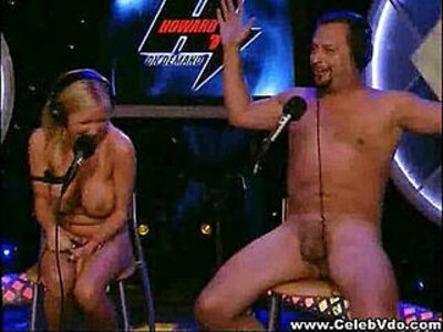 Nude Triva Contest show | -nudity-wrestling-