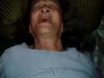 Mi abuela | -granny-