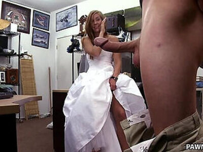 A brides revenge! XXX Pawn | -cash-shop-
