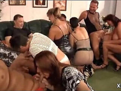 GRANNY PRIVATE PARTY MILF ORGY | -granny-milf-orgy-party-pornstar-