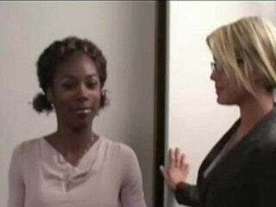 Interracial lesbian sex | -cougar-interracial-lesbian-