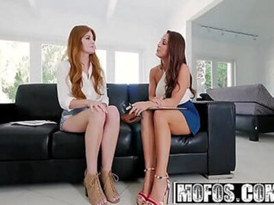 Mofos Girls Gone Pink Abigail Mac, Miley Cole Lesbian Roommate Interview | -girl-interview-lesbian-punk-