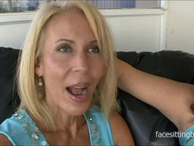 These slutty cougars prove that its never too late to try porn | -slutty-wild-