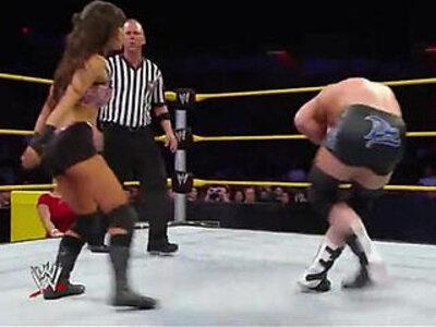 AJ Lee Tribute Revelations | -wrestling-