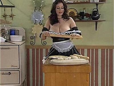 Maid So Hot, Who Is She? | -maid-nurse-