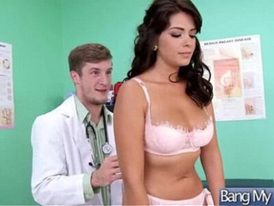 Hard Sex In Doctor Office slut girl With busty Horny Patient | -busty-doctor-horny-office-old man-sluts-