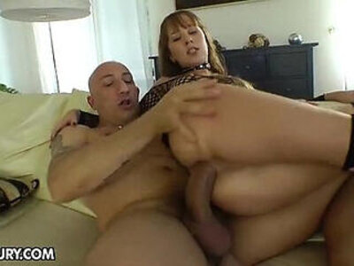 Anal training of gracie   -anal-anus-