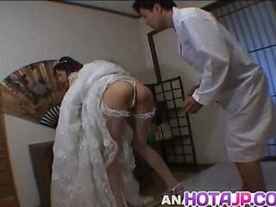 Kaoruko Wakaba gets fucked rough fuck | -rough-uniform-