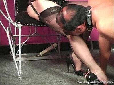Nylon Mistress Whipping | -mistress-nylons-whip-worship-