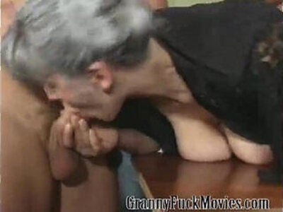 Granny party with a lot of dicks | -dick-granny-party-