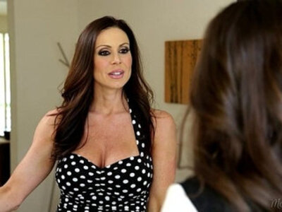 Mommys Girl Casey Calvert, Kendra Lust | -facesitting-girl-mommy-