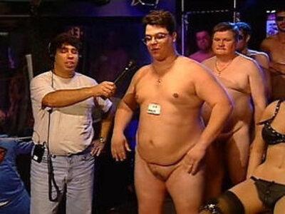 Howard stern smallest penis contest | -penis-weird-wrestling-