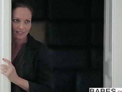 Babes Step Mom Lessons Nick Gill, Julia Roca Hot Property | -babe-sissy-stepmom-