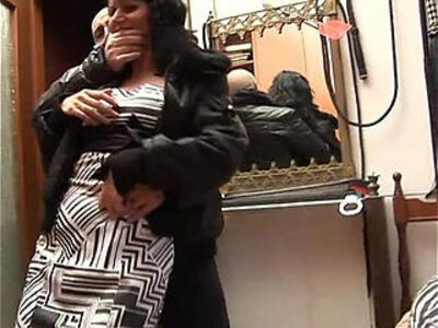 A milf is taken and brutally abused at home | -abuse-homemade-italian-milf-