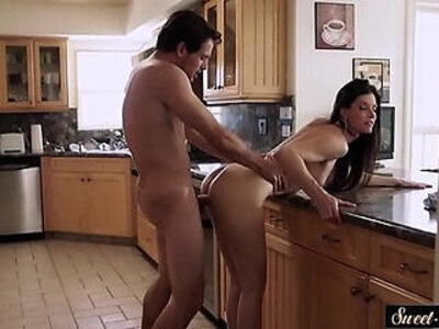 Amazing milf pounded by her horny stepson | -amazing-horny-pounding-rimming-stepson-